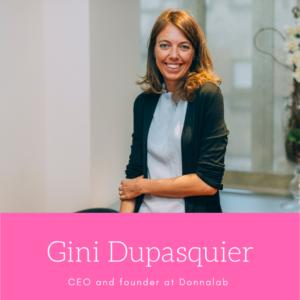 Gini Dupasquier