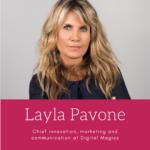 Layla Pavone