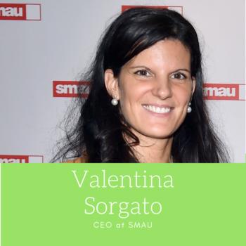 Valentina Sorgato