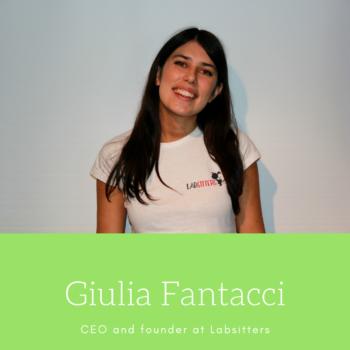 Giulia Fantacci