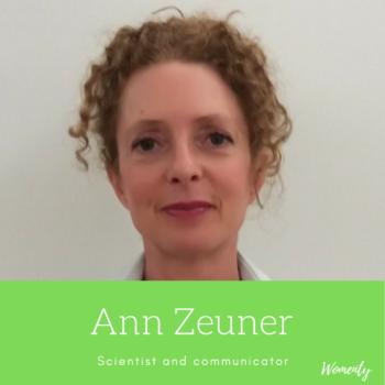 Ann Zeuner