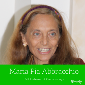 Maria Pia Abbracchio