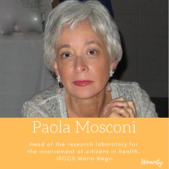 Paola Mosconi