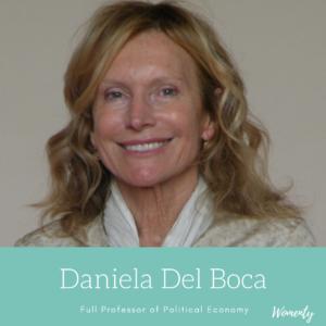 Daniela Del Boca