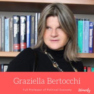 Graziella Bertocchi