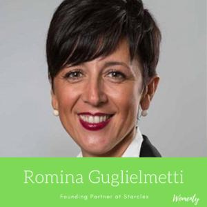 Romina Guglielmetti