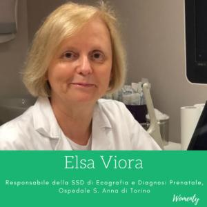 Elsa Viora