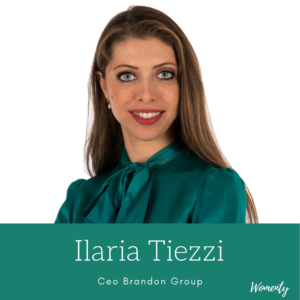 Ilaria Tiezzi