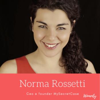 Norma Rossetti